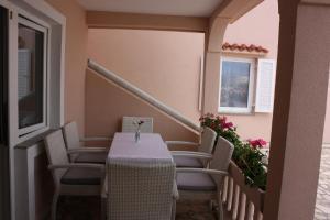 Apartments Tanja & Josipa