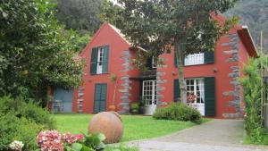 Casa da Camelia São Vicente