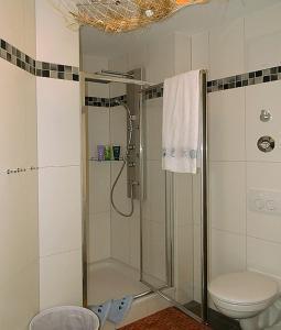 Apartment Leuchtturm 16, Apartmanok  Großenbrode - big - 33