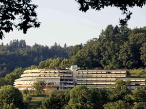 Mercure Hotel Panorama Freiburg - Herdern