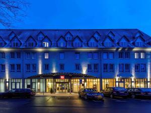 Albergues - ibis Hotel Erfurt Altstadt