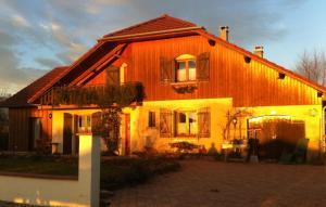 Location gîte, chambres d'hotes Au doux Doubs dans le département Doubs 25