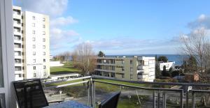 Apartment Leuchtturm 16, Apartmanok  Großenbrode - big - 50