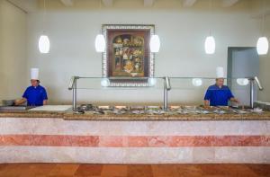 Mirador Acapulco, Отели  Акапулько-де-Хуарес - big - 39