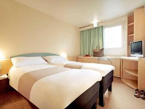 2 hvězdičkový hotel ibis Hotel Kassel Kassel Německo