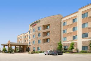 Courtyard by Marriott Lufkin - Seven Oaks