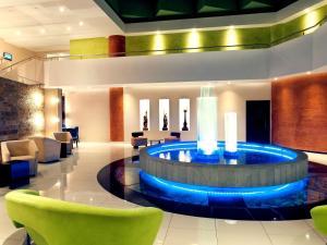 Alameda Hotel Mercure