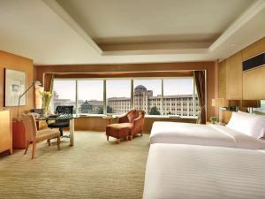 Sofitel Xian On Renmin Square, Hotels  Xi'an - big - 56