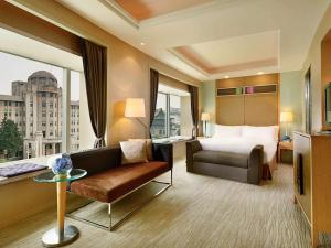 Sofitel Xian On Renmin Square, Hotels  Xi'an - big - 55