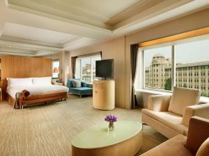 Sofitel Xian On Renmin Square, Hotels  Xi'an - big - 53