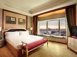 Sofitel Xian On Renmin Square, Hotels  Xi'an - big - 51