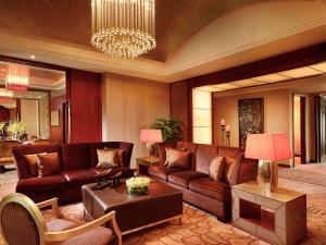 Sofitel Xian On Renmin Square, Hotels  Xi'an - big - 50