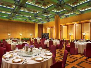 Sofitel Xian On Renmin Square, Hotels  Xi'an - big - 47
