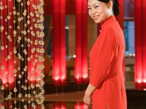 Sofitel Xian On Renmin Square, Hotels  Xi'an - big - 38
