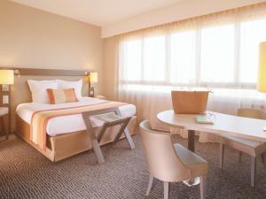 Hôtel Mercure Royal Limousin - Hotel - Limoges