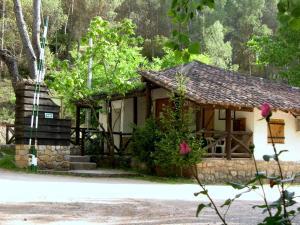 obrázek - Camping Rural Llanos de Arance