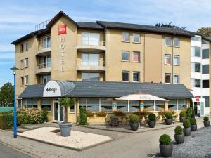 ibis Hotel Brussels Expo Atomium - Jette
