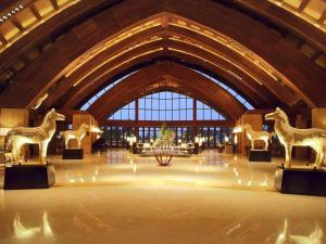 Pullman Oceanview Sanya Bay Resort & Spa, Hotels  Sanya - big - 77