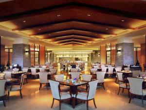 Pullman Oceanview Sanya Bay Resort & Spa, Hotels  Sanya - big - 82