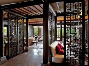Pullman Oceanview Sanya Bay Resort & Spa, Hotels  Sanya - big - 84