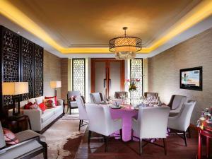 Pullman Oceanview Sanya Bay Resort & Spa, Hotels  Sanya - big - 85