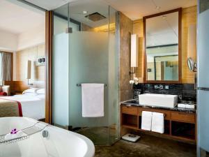 Pullman Oceanview Sanya Bay Resort & Spa, Hotels  Sanya - big - 100