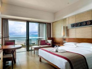 Pullman Oceanview Sanya Bay Resort & Spa, Hotels  Sanya - big - 103