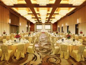 Pullman Oceanview Sanya Bay Resort & Spa, Hotels  Sanya - big - 105
