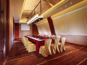 Pullman Oceanview Sanya Bay Resort & Spa, Hotels  Sanya - big - 106