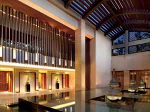 Pullman Oceanview Sanya Bay Resort & Spa, Hotels  Sanya - big - 111