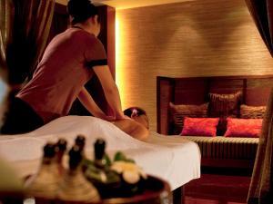 Pullman Oceanview Sanya Bay Resort & Spa, Hotels  Sanya - big - 113