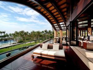 Pullman Oceanview Sanya Bay Resort & Spa, Hotels  Sanya - big - 116