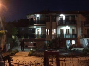 miray villas, Prázdninové domy  Boğazağzı - big - 132