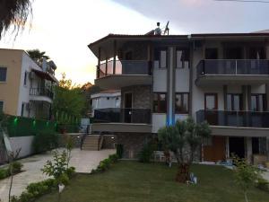 miray villas, Prázdninové domy  Boğazağzı - big - 130