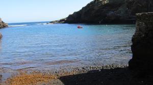 Casa Mar y Sol, El Hierro Tamaduste