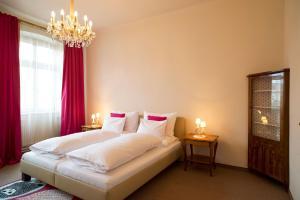 Fink Low Budget Rooms - Vienna