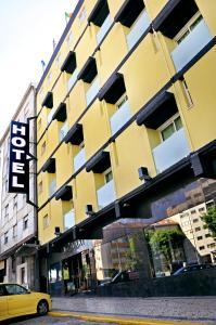Hotel Joao XXI