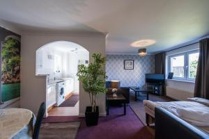 Montgomery Apartments - Gyle