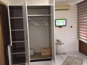 miray villas, Prázdninové domy  Boğazağzı - big - 138