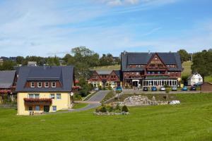 Landhotel zu Heidelberg - Heidersdorf