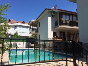 miray villas, Prázdninové domy  Boğazağzı - big - 126