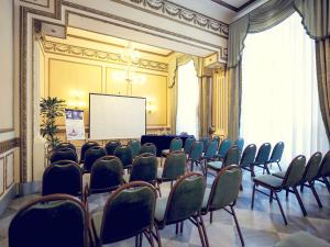 Excelsior Palace Palermo (40 of 55)