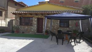 Los Aladros - Los Huertos
