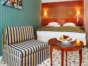 Mercure Grand Hotel Biedermeier Wien, Hotely  Vídeň - big - 3