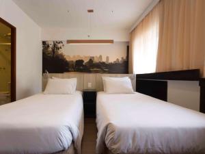 Mercure São Paulo Bela Vista, Hotels  São Paulo - big - 37