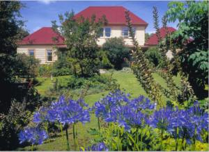Redcliffe House Colonial Bed &..