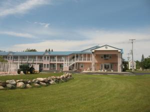 obrázek - Great Lakes Inn Mackinaw City