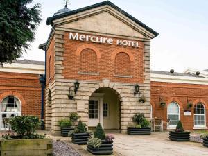 Picture of Mercure Haydock Hotel