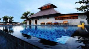 Chalicha Resort - Ban Khao Bo