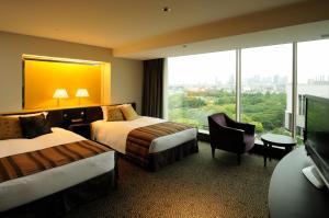 Hotel New Otani Tokyo (38 of 106)